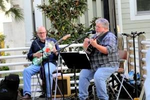 St Simons Island Local Music