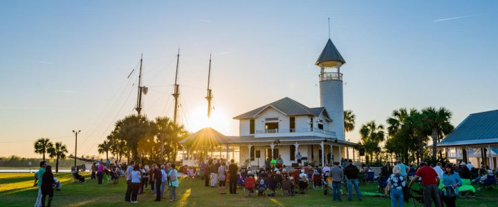 St Simons Activities for June 2 to June 9